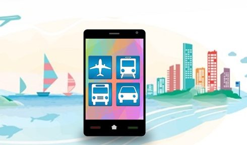 mobile apps for travel industry