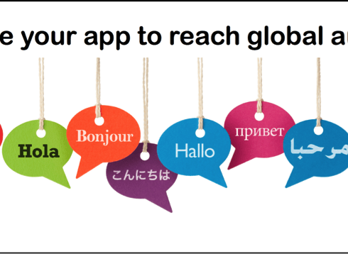 localize your mobile app