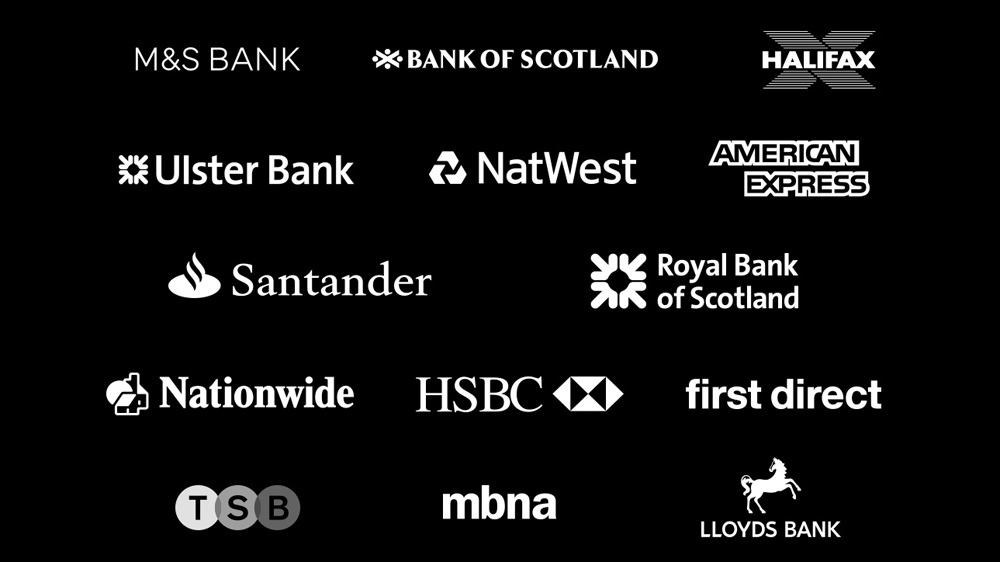 banks supports apple pay