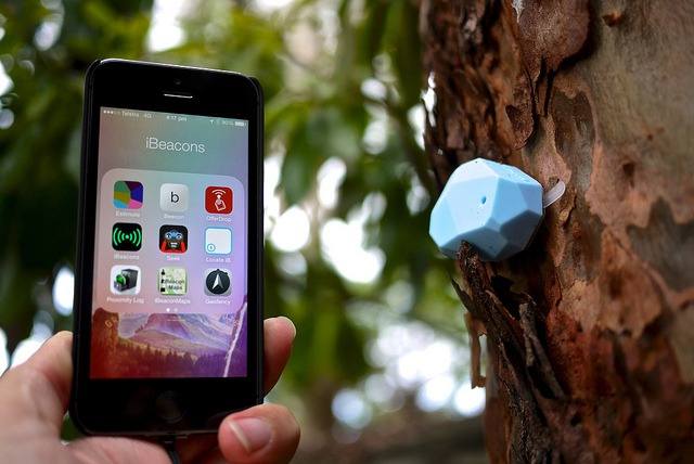 Challenges, Process & Tips to Build An iBeacon App Development