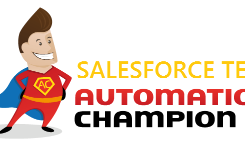salesforce-automation