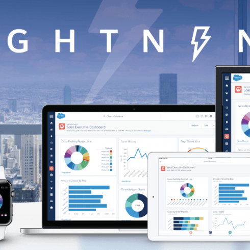 salesforce_Lightning
