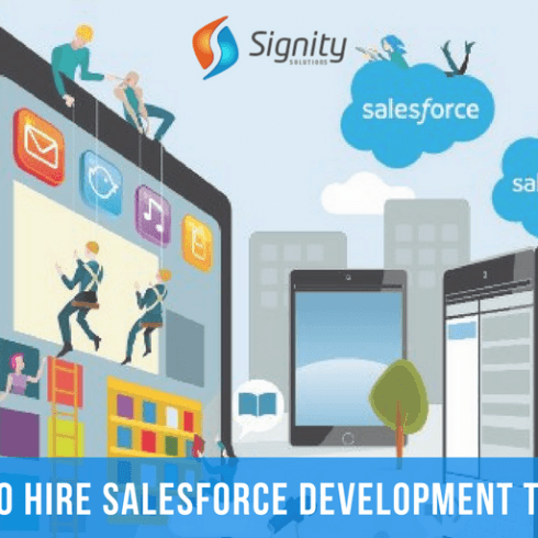 hire-salesforce-development-team in India