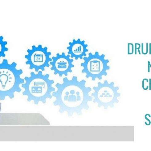 Thinking of Drupal for your next Portal Check out the things you should know_Signity