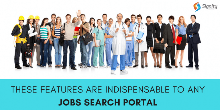 Planning to Create a Job Search Portal, Don`t Miss Any of These Features