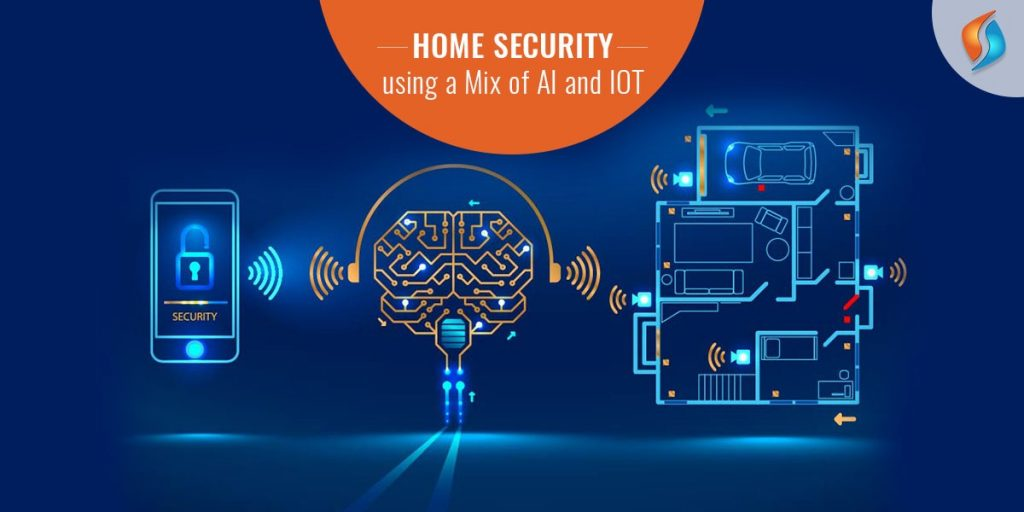 Home Security Mix AI IOT -SignitySolutions