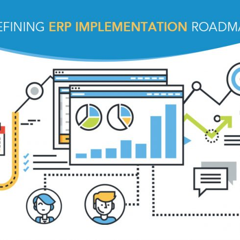 ERP implementation Road Map.