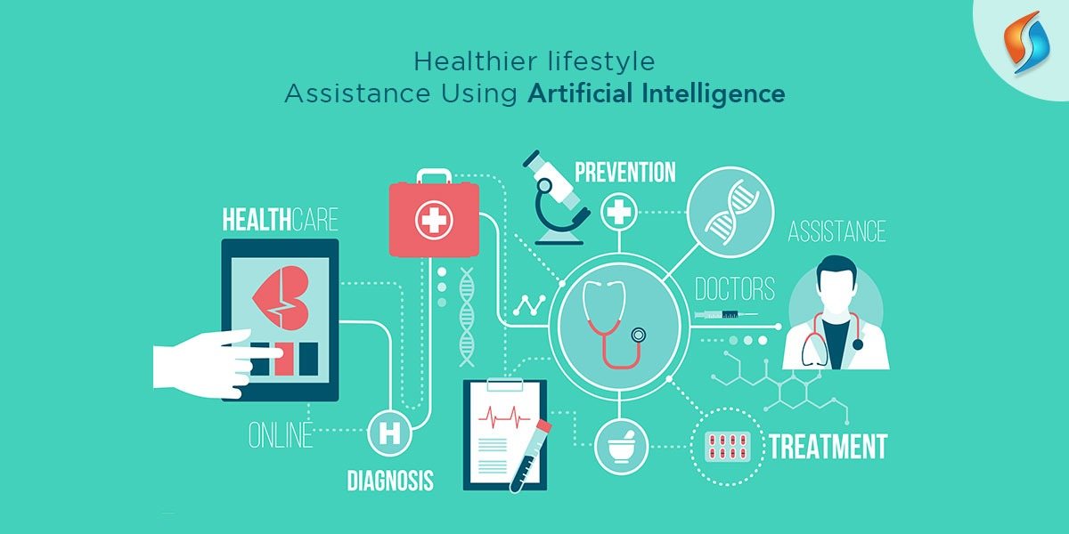 Healthier Lifestyle Assistance Using AI