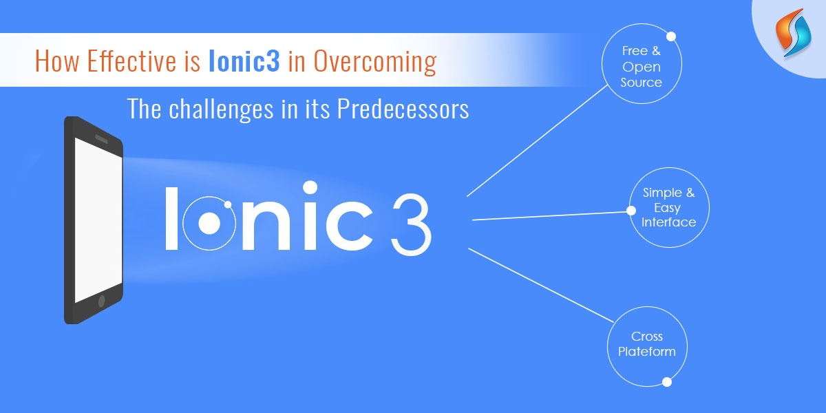 How Effective is Ionic 3 in Overcoming the Challenges in its Predecessors