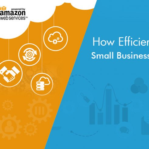How Efficient is AWS in Small Business Deployments