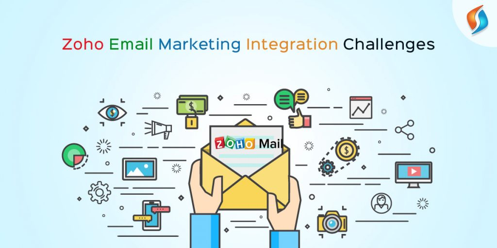 .Zoho Email Marketing Integration Challenges