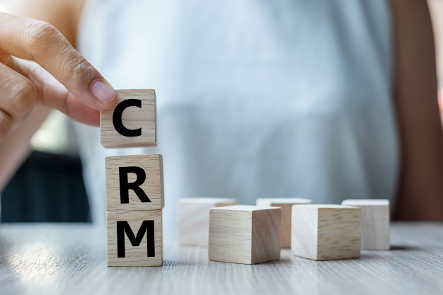 CRM-solution-signity