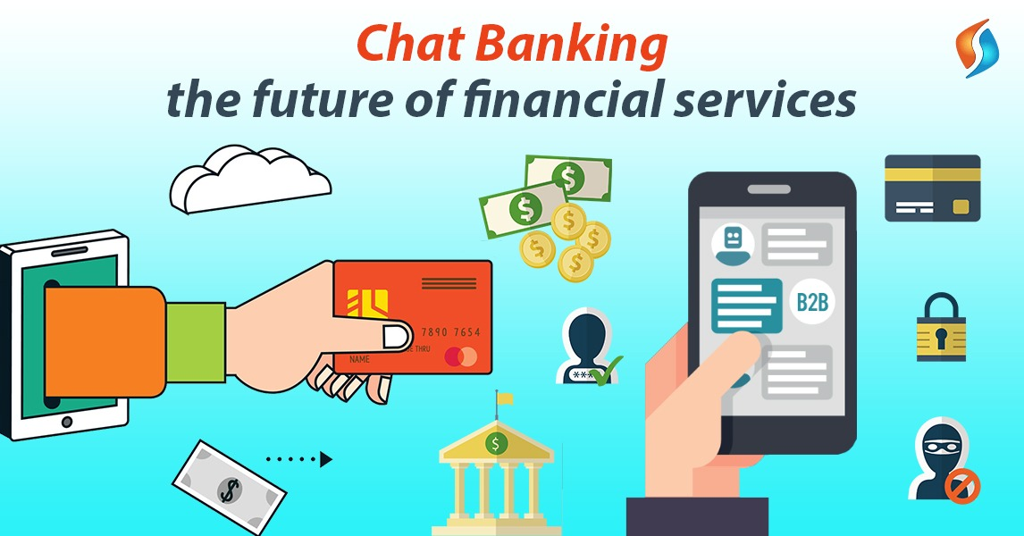 Chat Banking: The Future of Financial Services - Signity
