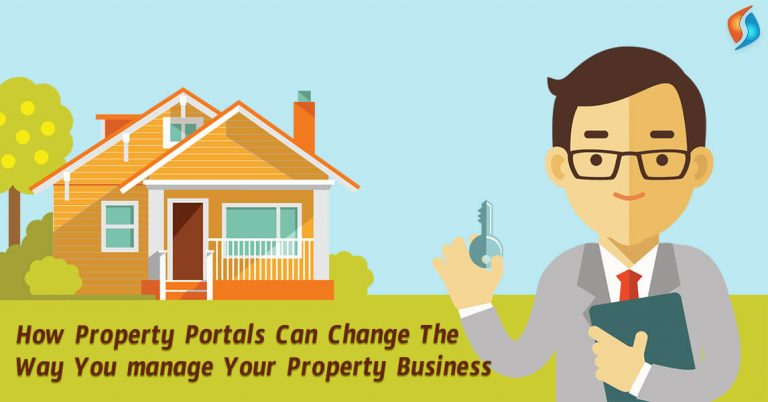 How Property Portals Can Change The Way You Manage Your Property Business