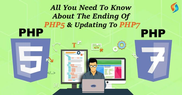 All You Need To Know About The Ending Of PHP5 & Updating To PHP7