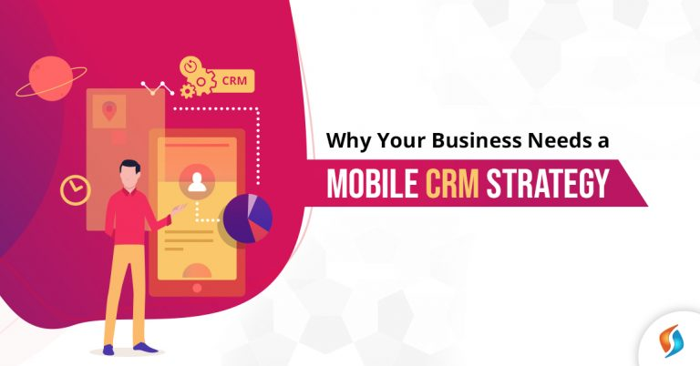 Mobile CRM-SignitySolutions