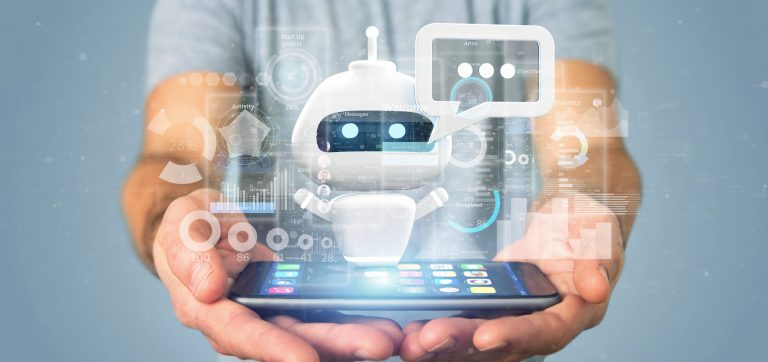 chatbot app development - signity solutions