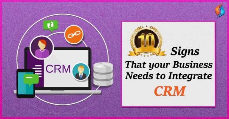 CRM Integration-SignitySolutions