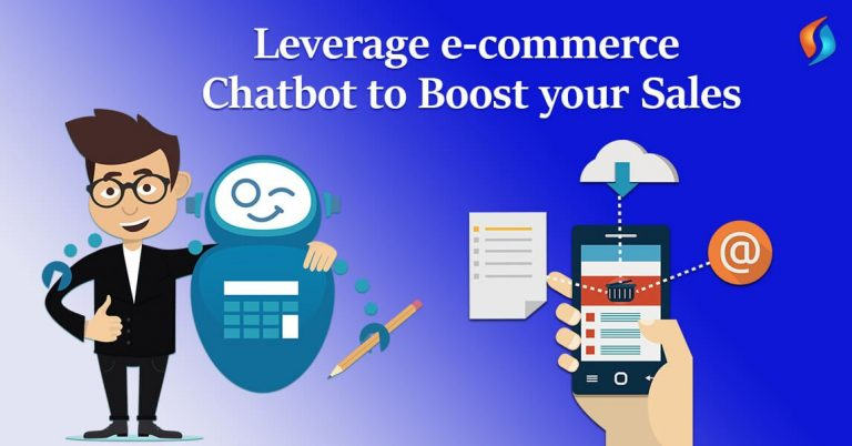 E-Commerce Chatbot- SignitySolutions