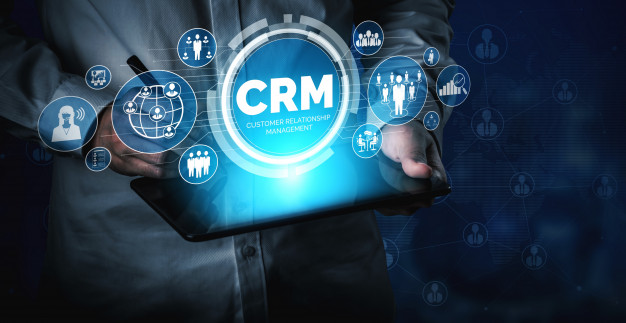 outsourcing crm