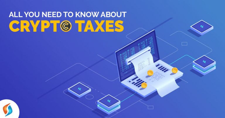 Crypto Taxes-SignitySolutions