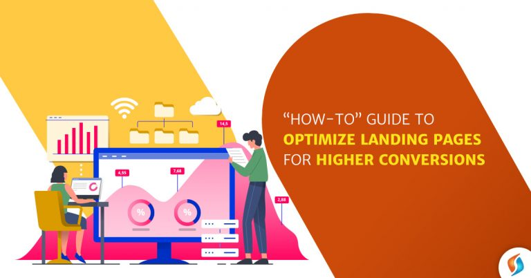 Optimize Landing Page-SignitySolutions