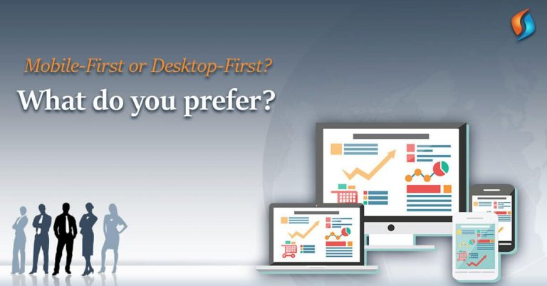 Mobile-First or Desktop-First? What do you prefer?