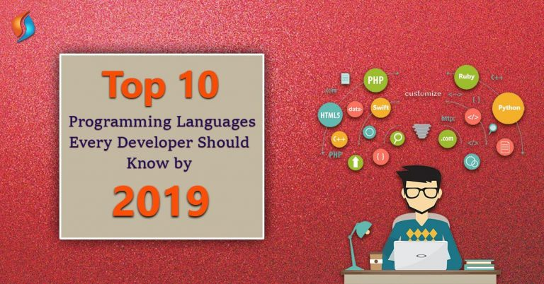 Top 10 Programming Languages Every Developer Should Know
