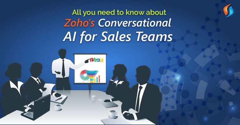 Zoho-Converstaional-AI-SignitySolutions