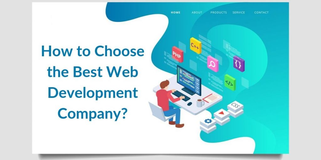 How to Choose the Best Web Development Company_