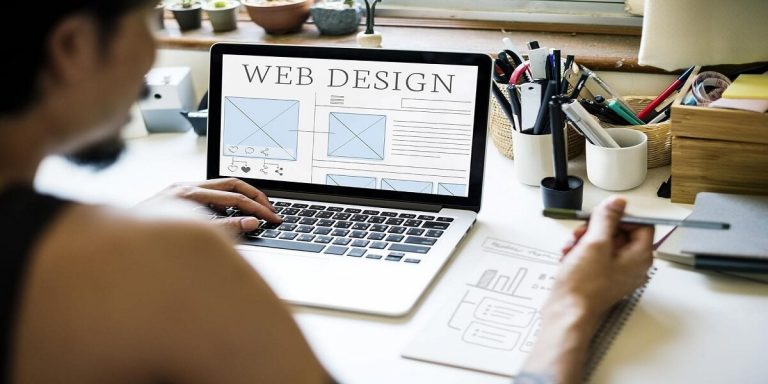 10 Things To Consider While Developing A Successful Custom Website