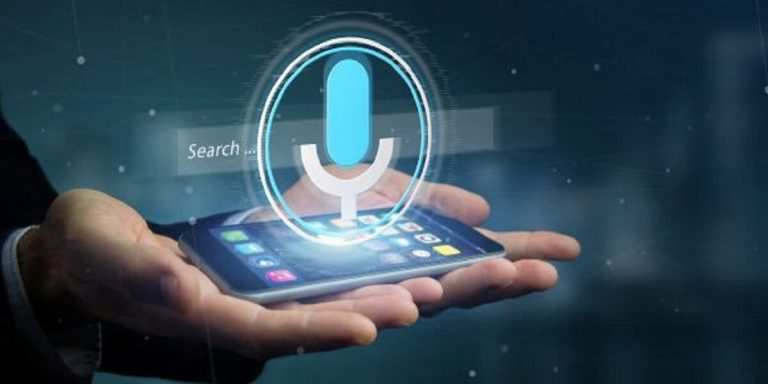 Voice Search - The Future of Mobile Apps