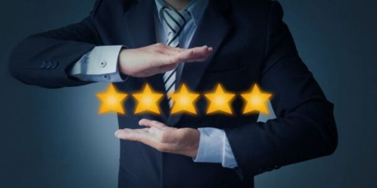 Signity Solutions Proud to be a Five Star IT Consulting Firm