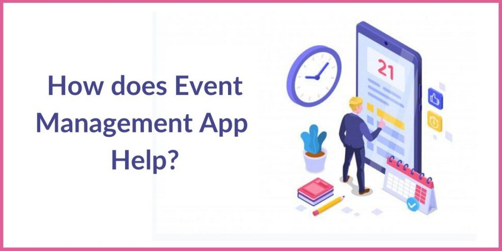 How does Event ManagementAppHelp_