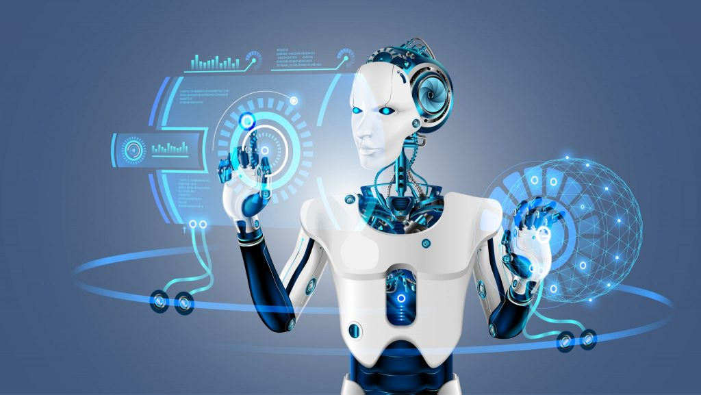 Robotic Process Automation-in-banking