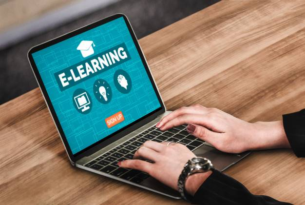 10 Tips for Creating The Perfect E-Learning Website