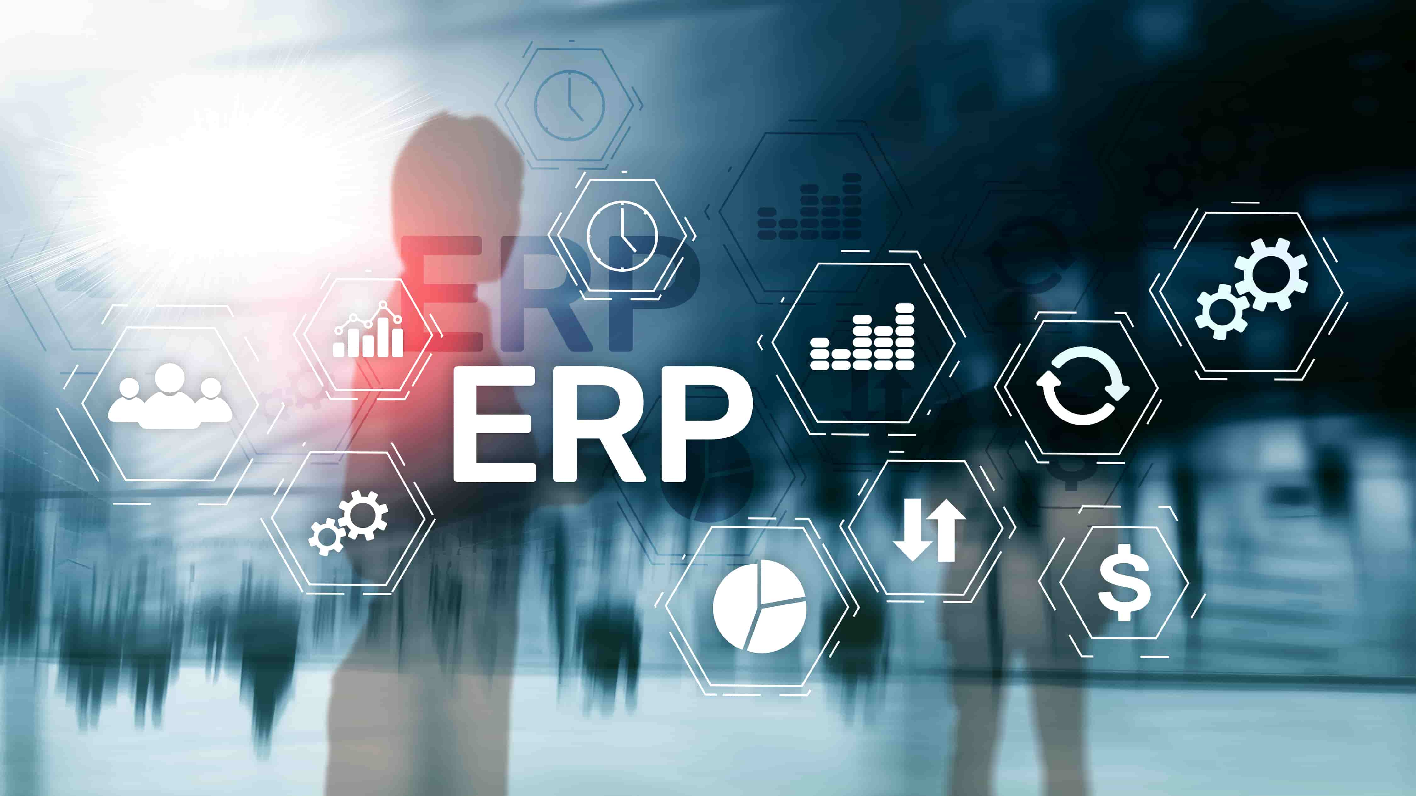 Enterprise Resource Planning Systems: Streamline Your Business Processes Today