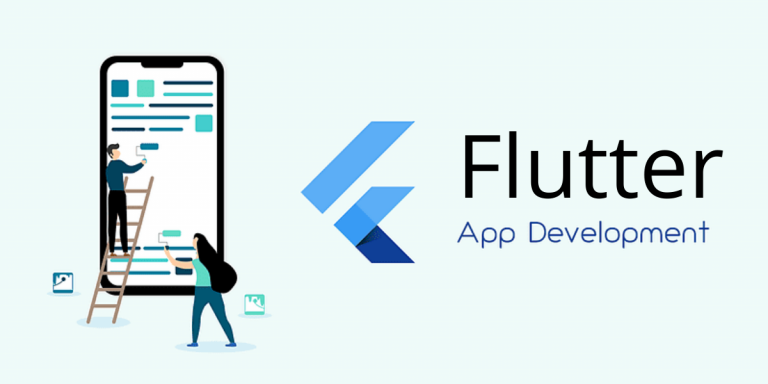 Flutter app development - signity solutions