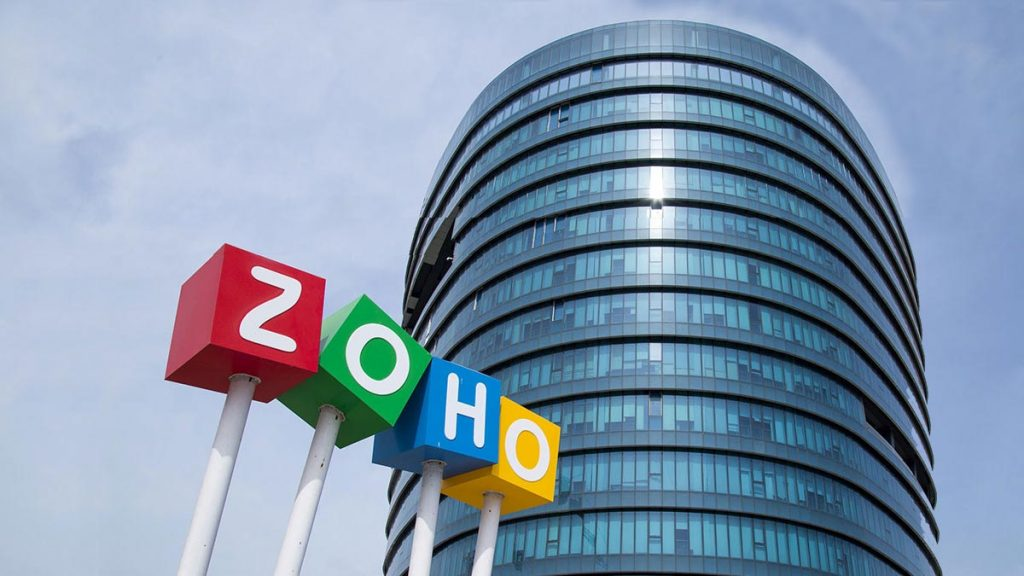 Zoho Reinvents Its Cloud Storage With Workdrive - Signity