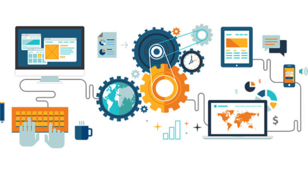 Business Process Automation - Signity Solutions