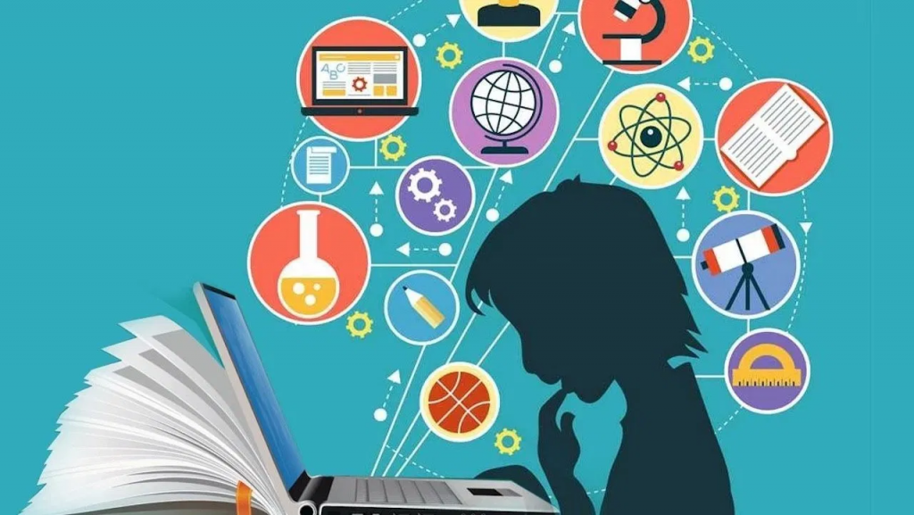 online education - signity