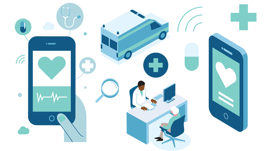 Best Telemedicine Apps for 2020 - Signity