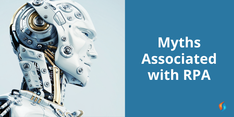 Myths Associated with RPA - Signity Solutions
