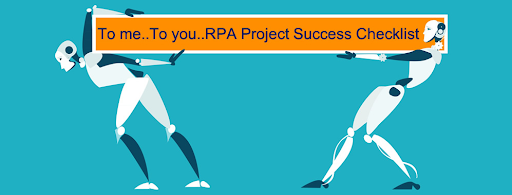 RPA Failure- Lack of resources - Signity