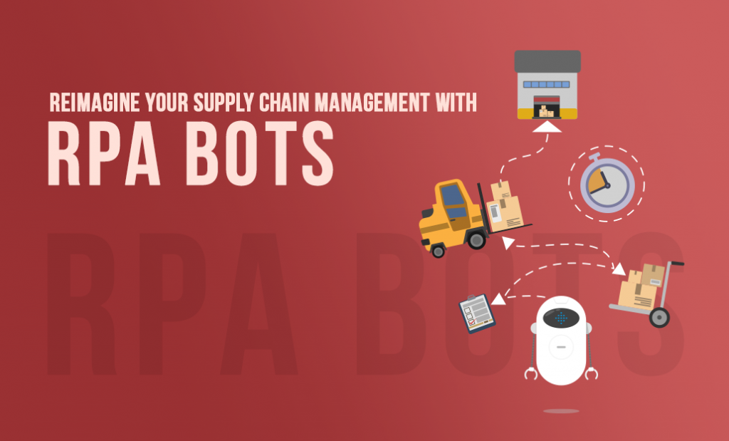 RPA Services for Inventory Management - Signity