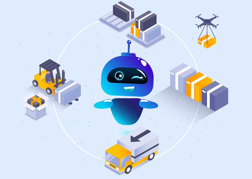 RPA Use Cases for Supply Chain Management - Signity