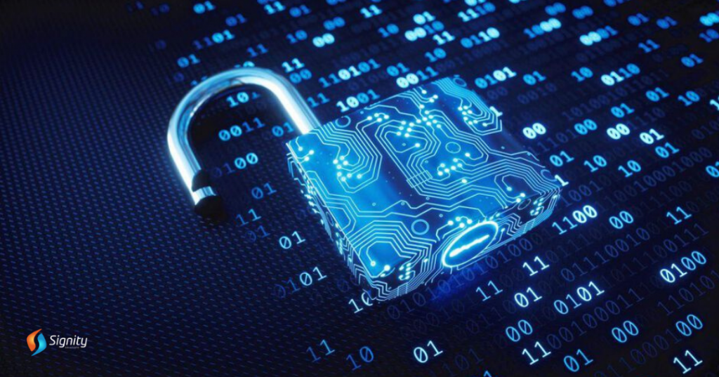 RPA in fraud prevention - Signity Solutions