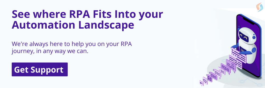 See where RPA Fits Into your Automation Landscape - Signity