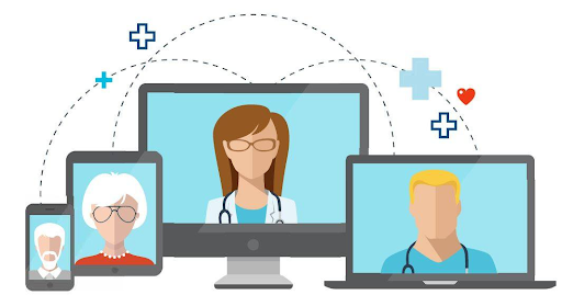 Telemedicine apps - Signity Solutions