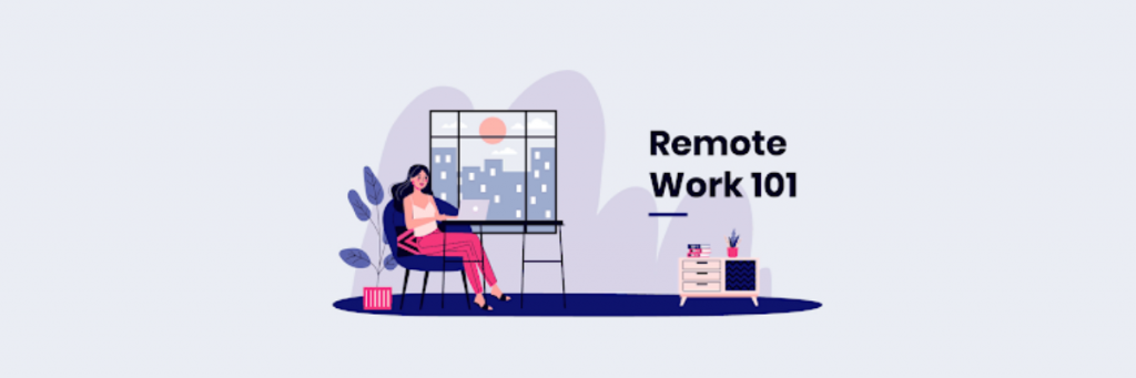 Zoho Implementation for Remote working - Signity